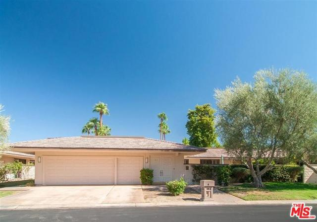 47 Cornell Drive, Rancho Mirage, CA 92270 (MLS #18362146) :: Brad Schmett Real Estate Group