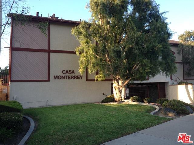 2509 W Redondo Beach #6, Gardena, CA 90249 (MLS #18362302) :: Team Wasserman