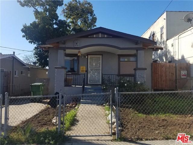 685 W 4th Street, San Pedro, CA 90731 (MLS #18362950) :: Team Wasserman