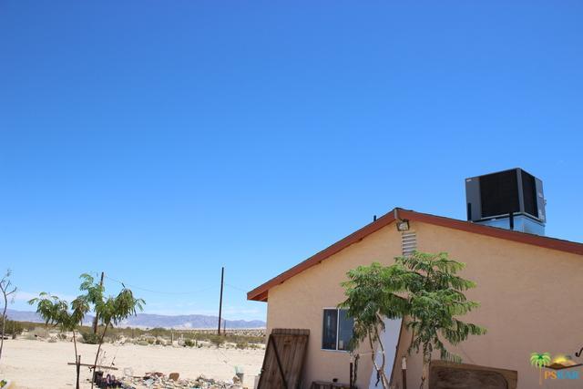 66855 Winter Road, Joshua Tree, CA 92252 (MLS #18363040PS) :: Brad Schmett Real Estate Group