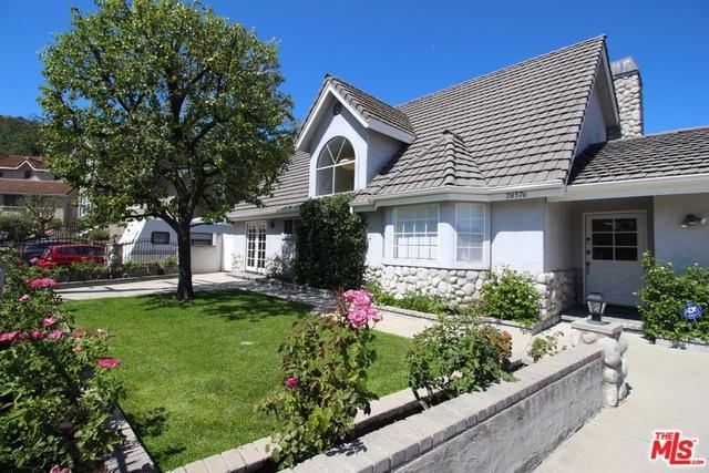 28376 Laura La Plante Drive, Agoura Hills, CA 91301 (MLS #18363054) :: Deirdre Coit and Associates