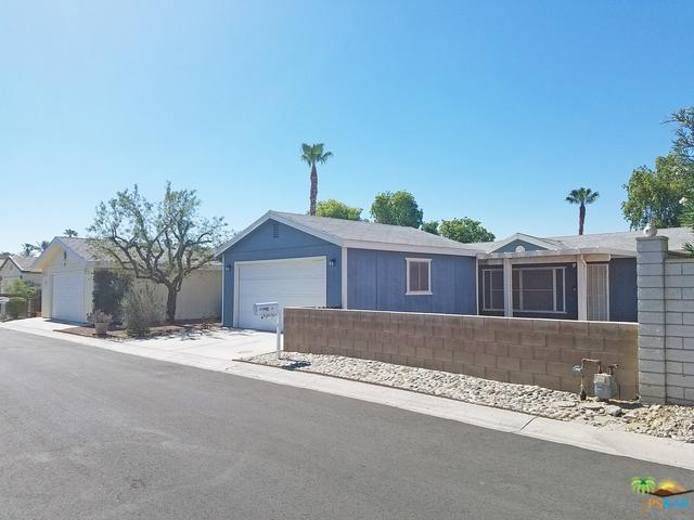 81641 Avenue 48 #17, Indio, CA 92201 (MLS #18363062PS) :: Deirdre Coit and Associates