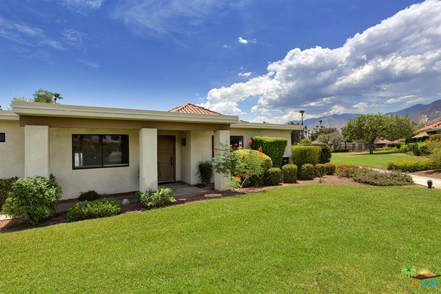 795 N Seville Circle, Palm Springs, CA 92262 (MLS #18363192PS) :: Brad Schmett Real Estate Group
