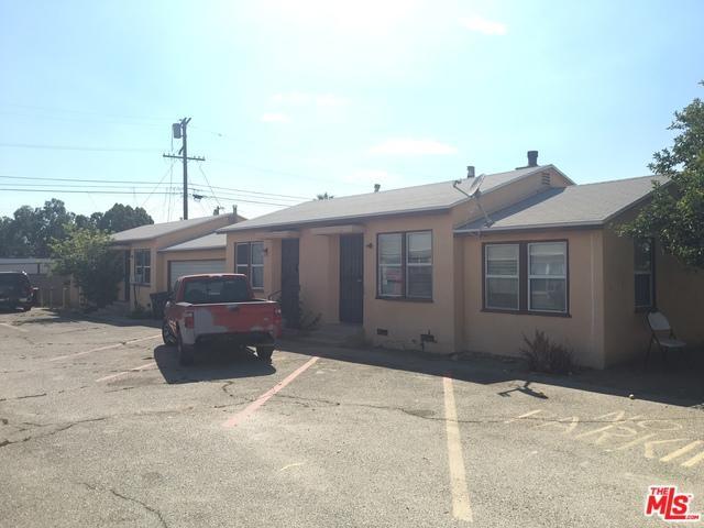 10461 Ilex Avenue, Los Angeles (City), CA 91331 (MLS #18363202) :: The John Jay Group - Bennion Deville Homes