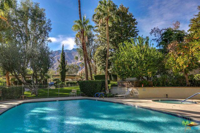 2083 N Via Miraleste #813, Palm Springs, CA 92262 (MLS #18363210PS) :: Team Wasserman