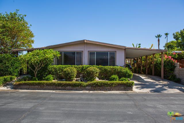 162 Madrid Street, Rancho Mirage, CA 92270 (MLS #18363242PS) :: Deirdre Coit and Associates
