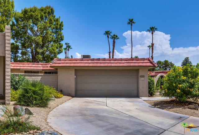 68370 Calle Barcelona, Cathedral City, CA 92234 (MLS #18363598PS) :: The John Jay Group - Bennion Deville Homes