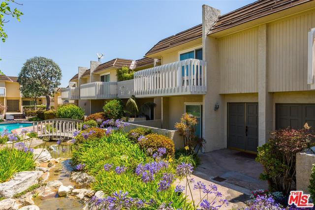1200 Opal Street #18, Redondo Beach, CA 90277 (MLS #18363912) :: The John Jay Group - Bennion Deville Homes
