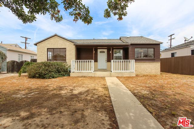 2117 W 152nd Street, Gardena, CA 90249 (MLS #18364234) :: Team Wasserman