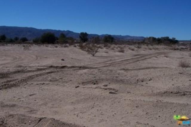 0 Amboy Drive, 29 Palms, CA 92277 (MLS #18364346PS) :: Team Wasserman