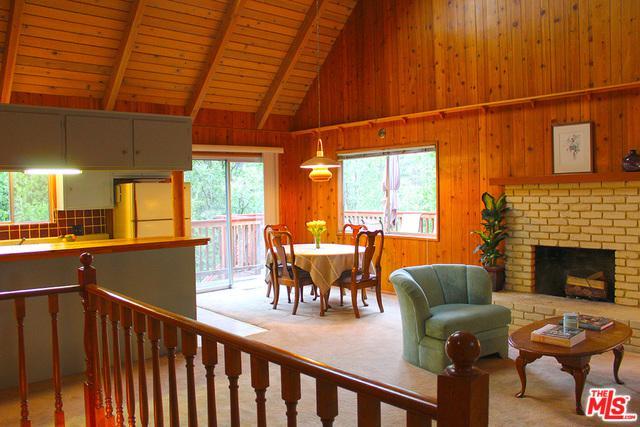 26625 Hillcrest Lane, Lake Arrowhead, CA 92352 (MLS #18364458) :: The John Jay Group - Bennion Deville Homes