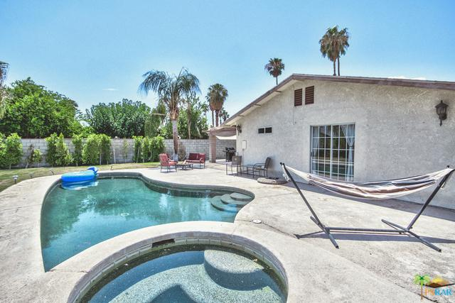 68890 Tortuga Road, Cathedral City, CA 92234 (MLS #18364556PS) :: Brad Schmett Real Estate Group