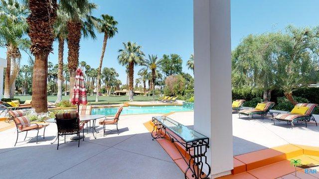 70710 Frank Sinatra Drive, Rancho Mirage, CA 92270 (MLS #18364642PS) :: Brad Schmett Real Estate Group
