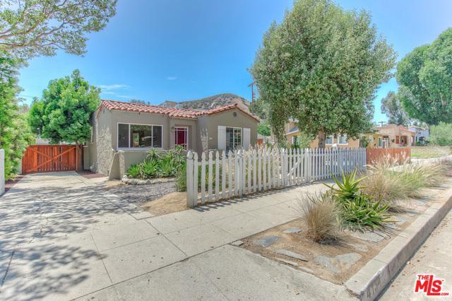 4134 Garden Avenue, Los Angeles (City), CA 90039 (MLS #18364654) :: Team Wasserman
