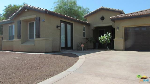 80785 Mountain Mesa Drive, Indio, CA 92201 (MLS #18365088PS) :: Brad Schmett Real Estate Group
