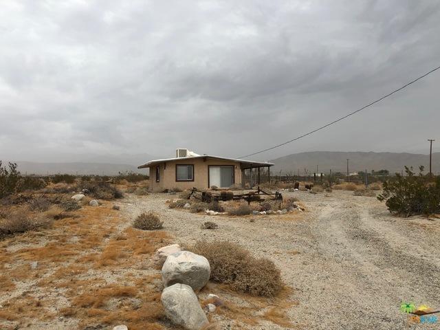63400 Ruby Drive, Desert Hot Springs, CA 92240 (MLS #18365230PS) :: Team Wasserman