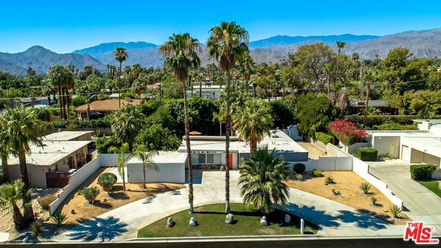 73411 Bursera Way, Palm Desert, CA 92260 (MLS #18365322) :: Brad Schmett Real Estate Group