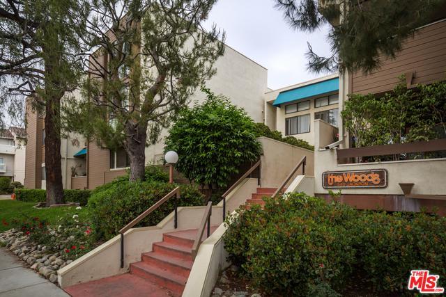 540 N Jackson Street #306, Glendale, CA 91206 (MLS #18365326) :: The John Jay Group - Bennion Deville Homes