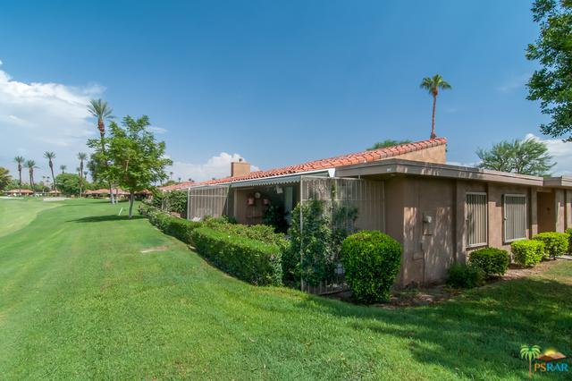 18 Palma Drive, Rancho Mirage, CA 92270 (MLS #18365362PS) :: Brad Schmett Real Estate Group