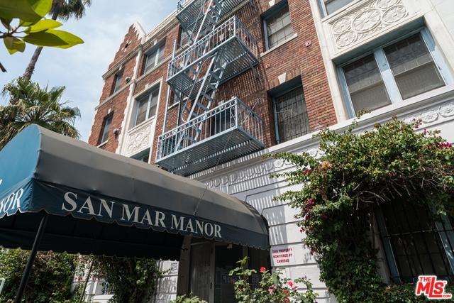 523 S Westmoreland Avenue, Los Angeles (City), CA 90020 (MLS #18365610) :: Team Wasserman