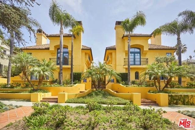 849 14th Street 2 FRO, Santa Monica, CA 90403 (MLS #18365840) :: Deirdre Coit and Associates
