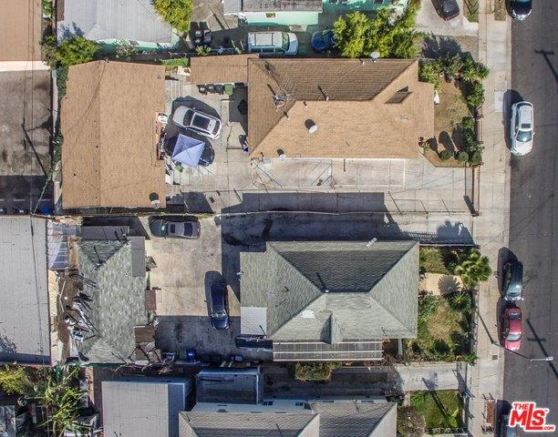 1139 S Kingsley Drive, Los Angeles (City), CA 90006 (MLS #18365948) :: Team Wasserman