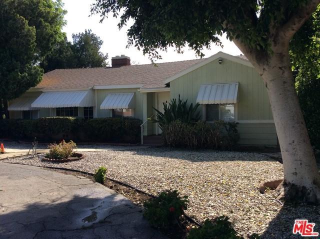 7233 Enfield Avenue, Reseda, CA 91335 (MLS #18366064) :: Team Wasserman