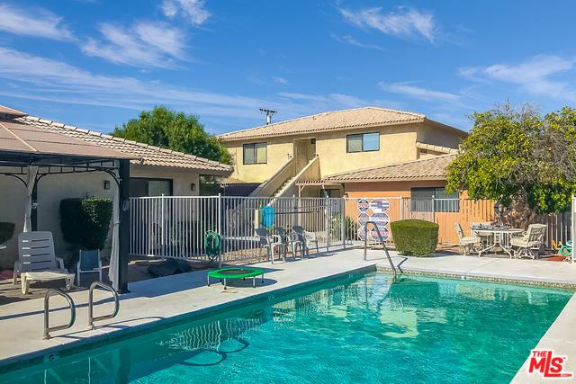 28710 Landau, Cathedral City, CA 92234 (MLS #18366142) :: Brad Schmett Real Estate Group