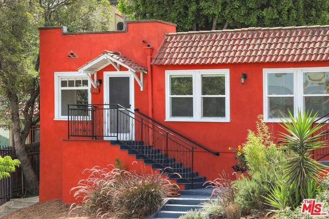 3347 Hamilton Way, Los Angeles (City), CA 90026 (MLS #18366234) :: Team Wasserman
