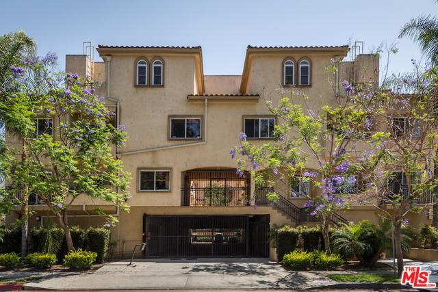 4297 Coldwater Canyon Avenue Avenue #10, Studio City, CA 91604 (MLS #18366246) :: Team Wasserman