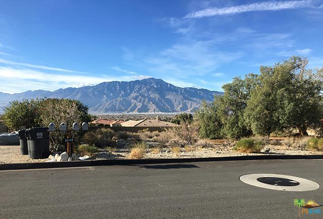 0 Terrace Way .34 Acre, Desert Hot Springs, CA 92240 (MLS #18366256PS) :: Hacienda Group Inc