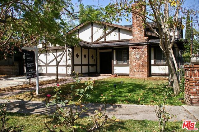 4409 Clybourn Avenue, Toluca Lake, CA 91602 (MLS #18366432) :: Deirdre Coit and Associates