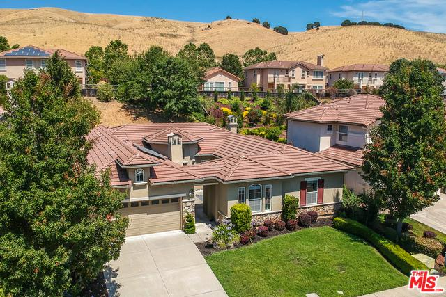 1942 Beltaine Court, Other, CA 94591 (MLS #18366656) :: Deirdre Coit and Associates