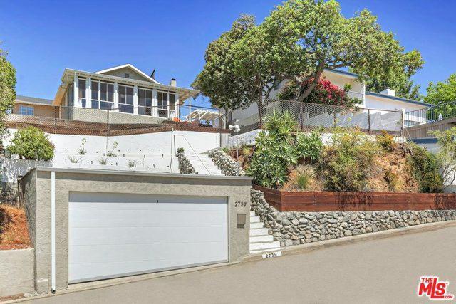 2739 Medlow Avenue, Los Angeles (City), CA 90065 (MLS #18367052) :: The John Jay Group - Bennion Deville Homes