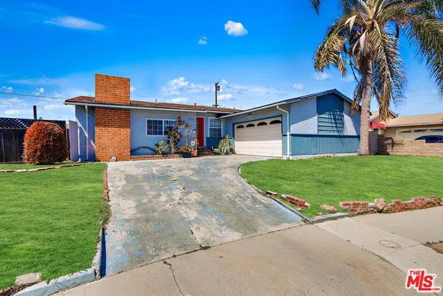 2923 W 139th Street, Gardena, CA 90249 (MLS #18367174) :: Hacienda Group Inc