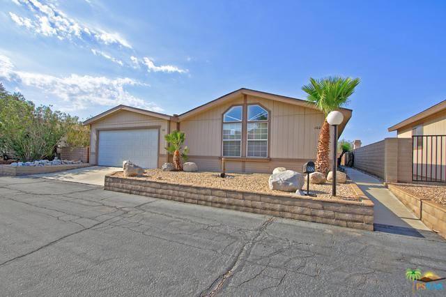65565 Acoma Avenue #102, Desert Hot Springs, CA 92240 (MLS #18367200PS) :: Hacienda Group Inc