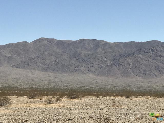 0 Wilson, 29 Palms, CA 92277 (MLS #18367300PS) :: Team Wasserman