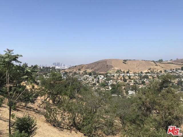 4945 E La Calandria Drive, Los Angeles (City), CA 90032 (MLS #18367366) :: Team Wasserman