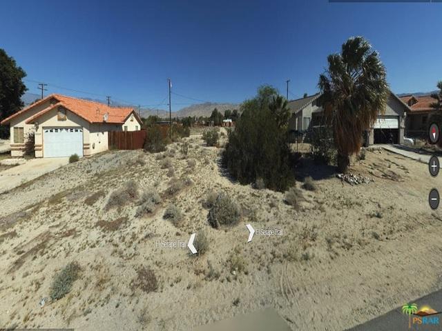0 El Serape Tr, Desert Hot Springs, CA 92241 (MLS #18367444PS) :: The John Jay Group - Bennion Deville Homes