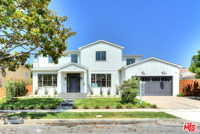 1367 Beckwith Avenue, Los Angeles (City), CA 90049 (MLS #18367552) :: Team Wasserman