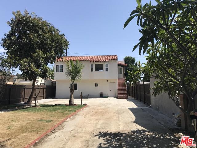 310 E 65th Street, Long Beach, CA 90805 (MLS #18367630) :: The John Jay Group - Bennion Deville Homes