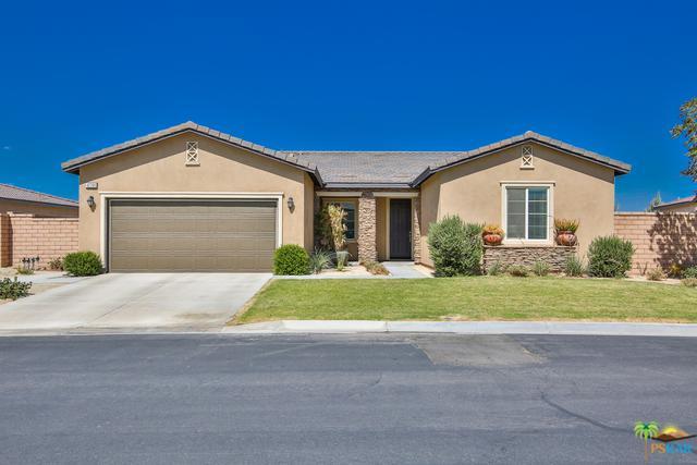 42289 Matterhorn Drive, Indio, CA 92203 (MLS #18367636PS) :: Brad Schmett Real Estate Group