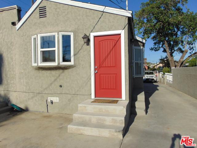 1781 S Hobart, Los Angeles (City), CA 90018 (MLS #18367648) :: Hacienda Group Inc