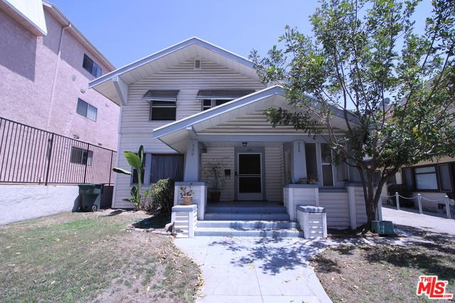 330 N Maryland Avenue, Glendale, CA 91206 (MLS #18367712) :: Hacienda Group Inc