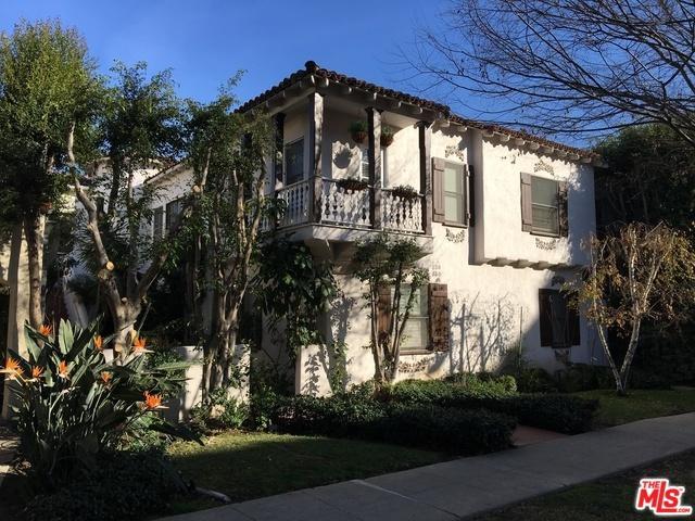 338 S Reeves Drive, Beverly Hills, CA 90212 (MLS #18367716) :: Hacienda Group Inc