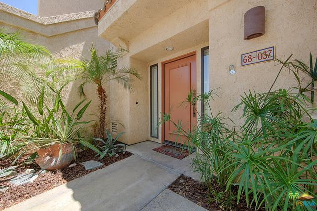 68037 Lakeland Drive, Cathedral City, CA 92234 (MLS #18367760PS) :: The John Jay Group - Bennion Deville Homes