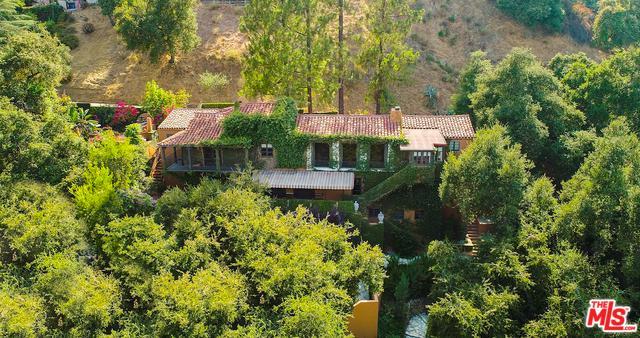 896 Glen Oaks, Pasadena, CA 91105 (MLS #18367822) :: Team Wasserman