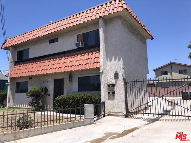 1029 W 168th Street, Gardena, CA 90247 (MLS #18367832) :: Hacienda Group Inc