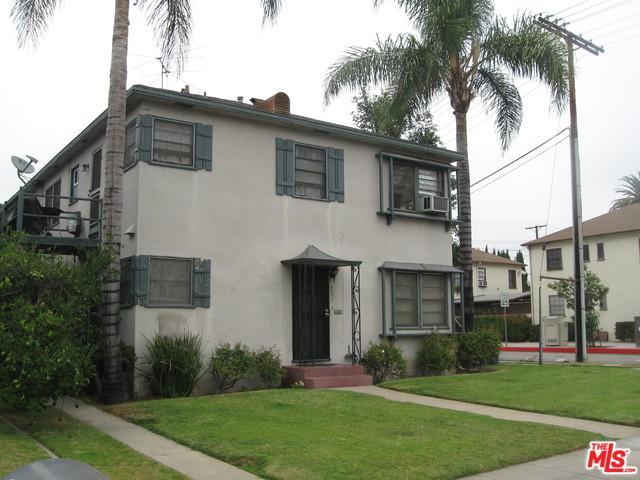 701 W Glenoaks, Glendale, CA 91202 (MLS #18367858) :: The John Jay Group - Bennion Deville Homes
