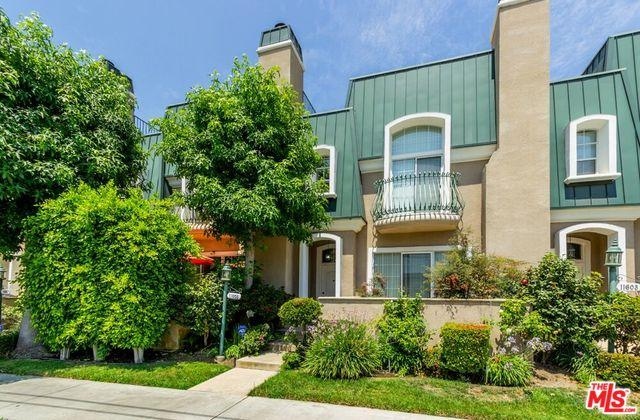 11605 Mississippi Avenue, Los Angeles (City), CA 90025 (MLS #18368236) :: The John Jay Group - Bennion Deville Homes